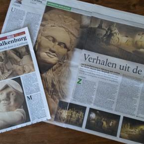 2014_04_12 Artikelen over Mergelrijk