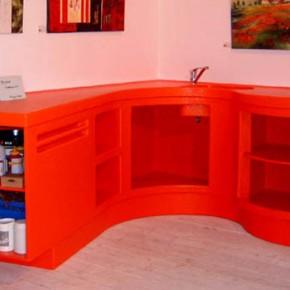 Keuken Atelier Lucille